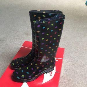 Arizona Jeans Rain Boots